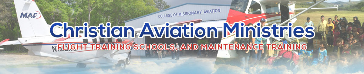 Aviation Ministries